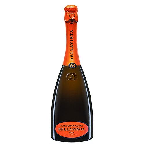 Bellavista Alma Gran Cuvée Brut NV