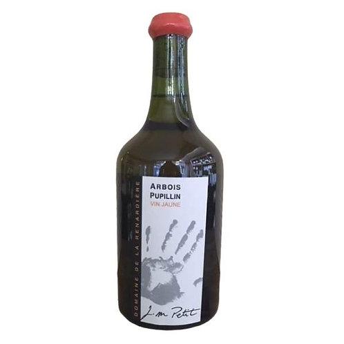 Domaine de la Renardiere Vin Jaune 2010