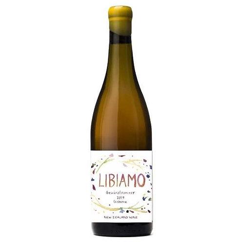 Millton Vineyards Libiamo Gewurztraminer 2019