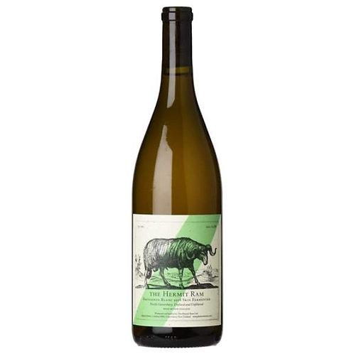 The Hermit Ram Skin Fermented Sauvignon Blanc 2019