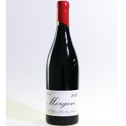 Marcel Lapierre Morgon Cuvee Tradition 2018