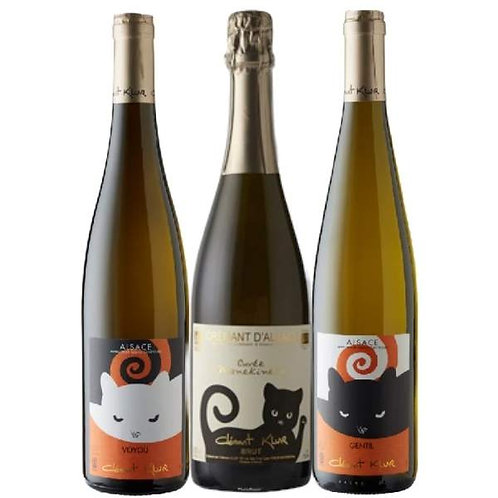Cuvee Meow Bundle (6 bottles)