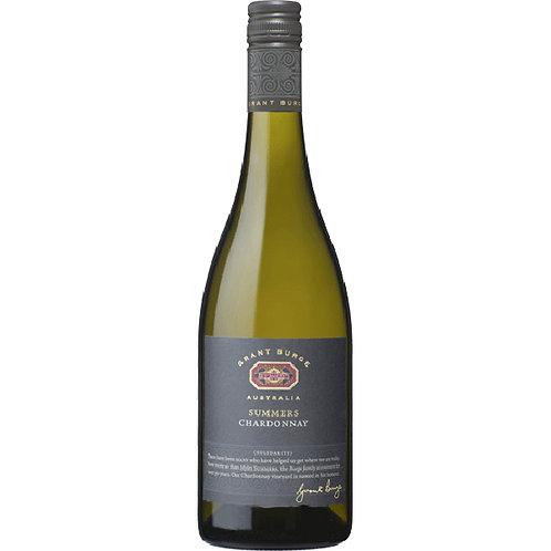 Grant Burge Summers Chardonnay 2017
