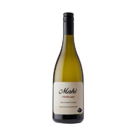 Mahi Marlborough Sauvignon Blanc 2018
