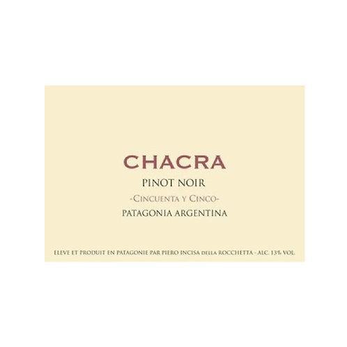 Bodega Chacra Cincuenta y Cinco 55 2019