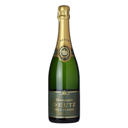Deutz Champagne Brut Classic NV