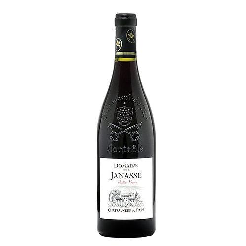 Janasse Chateauneuf-du-Pape Vieilles Vignes 2011
