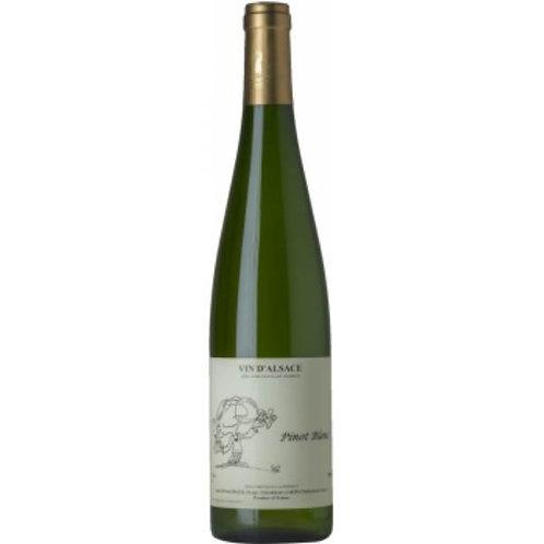 Jean Ginglinger Pinot Blanc 2019