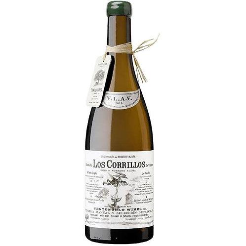 Tentenublo Los Corrillos Blanco Rioja 2018 (Orange Wine)