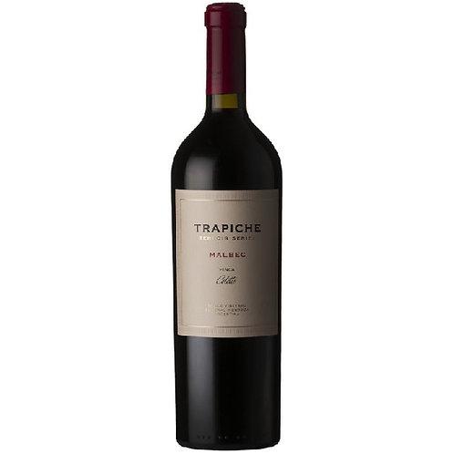 Trapiche Single Vineyard Malbec Finca Coletto 2014