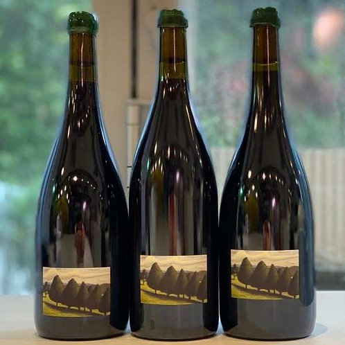 William Downie Gippsland Pinot Noir Vertical (2016/2017/2018)