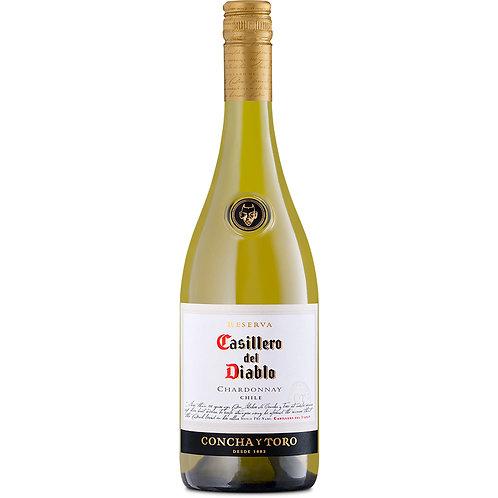 Casillero del Diablo, Reserva Chardonnay, Casablanca/Limari Valley 2018