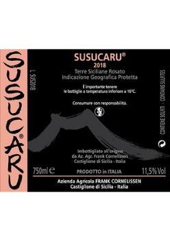 Susucaru® Rosato 2019