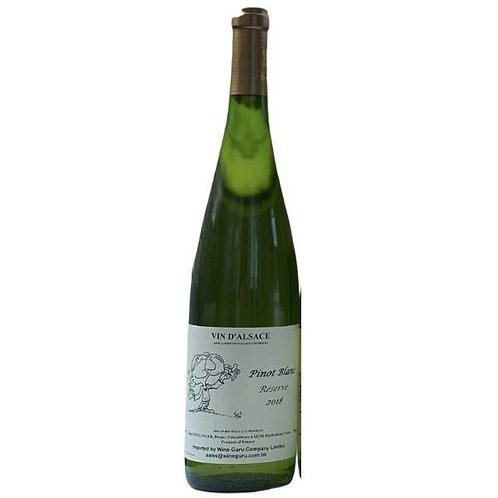 Jean Ginglinger Pinot Blanc 2018 Réserve