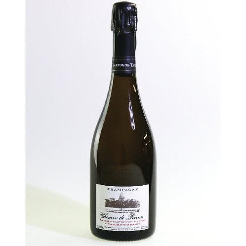 Chartogne Taillet Chemin de Reims 2012 (Blanc de Blancs)