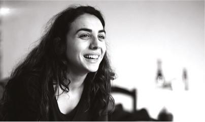 西西里的Arianna Occhipinti