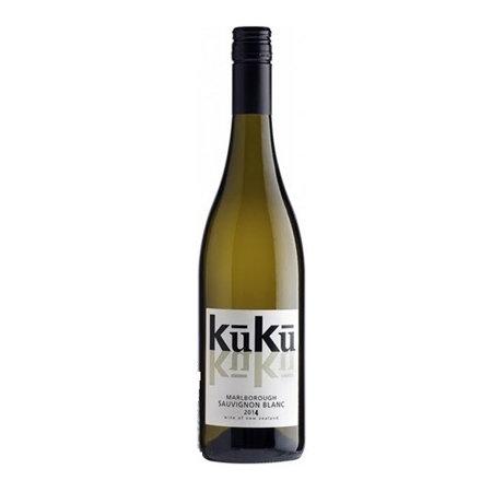 KuKu Sauvignon Blanc 2016