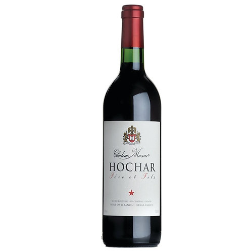 Chateau Musar Hochar Pere et Fils 2017