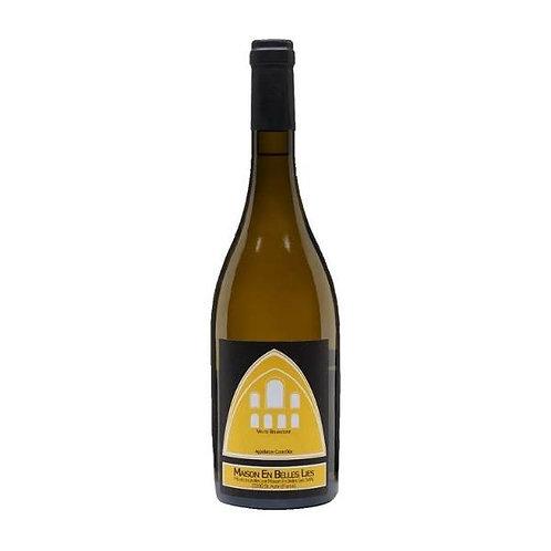 Maison En Belles Lies Bourgogne Blanc 2016