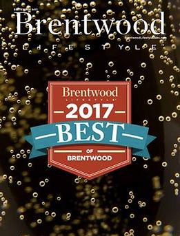 Brentwood Lifestyle Magazine