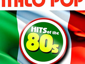 Dance version 80s - Best of the Best Of - Italo Disco Category