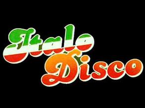 Italo Disco Forever ! 8
