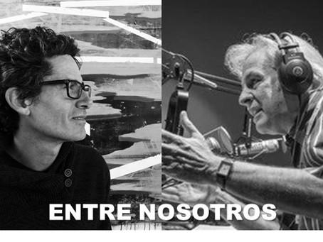 Entre Nosotros: Silvestre's Interviewed by Orlando González Esteva