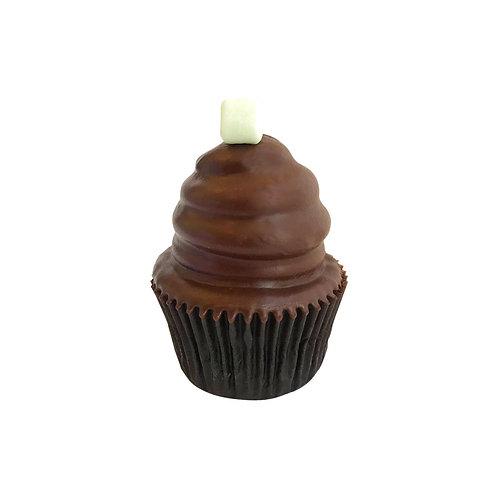 Choco Beehive Cupcake
