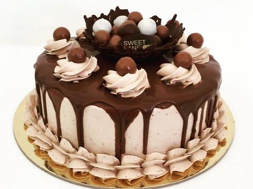 Malt Cake