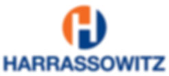 HARRASSOWITZ - Master Logo - Bullet - We