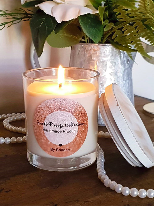 Soy Scented Candle Extra Large 400g