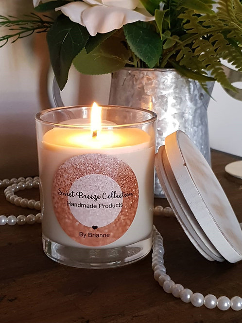 Soy Scented Candle Large 300g
