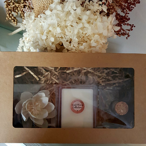 Little Lily Flower Box