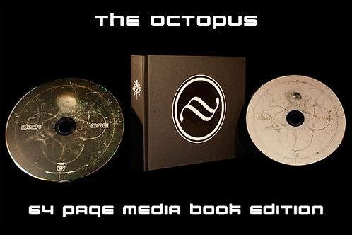 THE OCTOPUS + ECHO STREET + SUNRIDERS + MYSTORIA