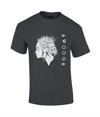 Awooga Alpha - Tee Shirt