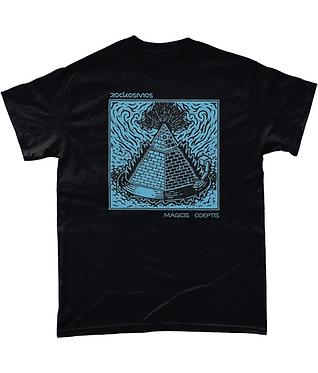 Magicis Coeptis  Tee Shirt