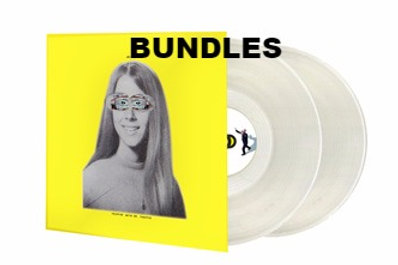 Trippin' Vinyl /CD  Bundle