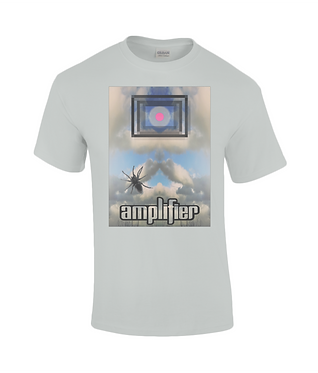 Amplifier Record Tee