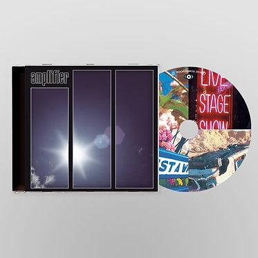 """Amplifier - """"Amplifier"""" - CD"""