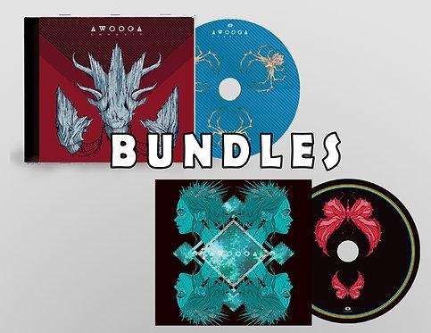 Conduit + Alpha - CD Bundle