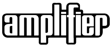 Amplifier the band, website and merchandise