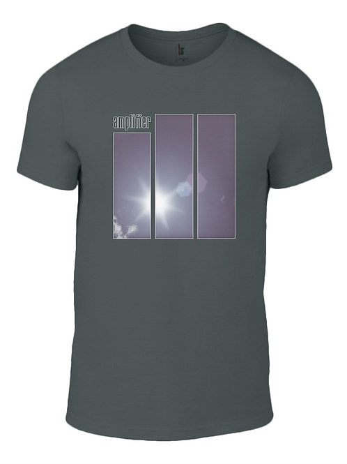 Amplifier cover tee