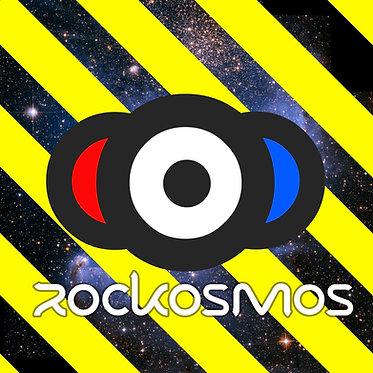 Rockosmos Sampler Vol 10
