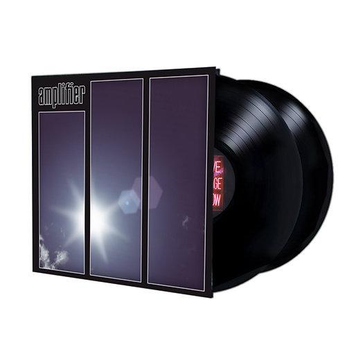 """""""Amplifier"""" - Double Vinyl"""