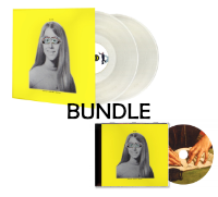 Trippin' Vinyl /  CD  Bundle