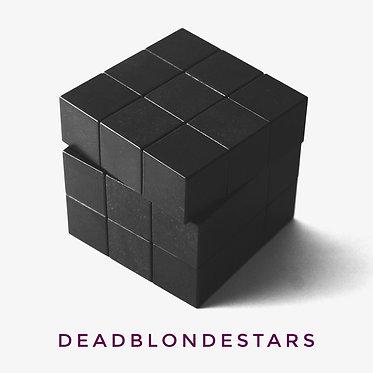 DEADBLONDESTARS (2020)- Digital Download