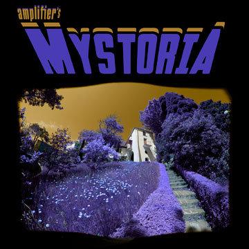 "Amplifier - ""Mystoria"""