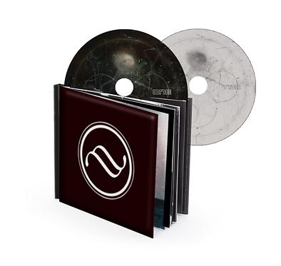 """Amplifier - """"The Octopus"""" CD Mediabook"""