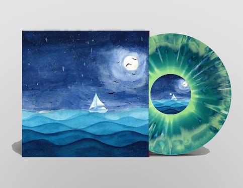 "Sel Balamir ""Swell"" Limited 180 FX Vinyl"