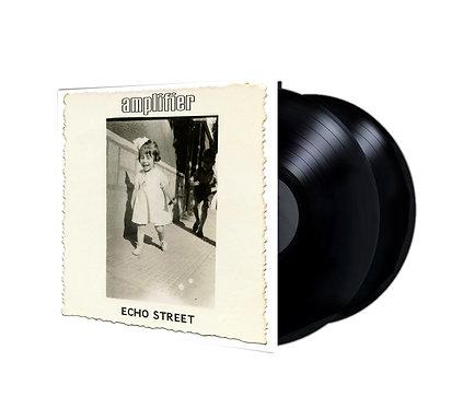 "Amplifier - ""Echo Street"" 180g Double Vinyl"